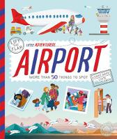 Airport (Board book)