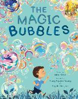 The Magic Bubbles (Hardback)
