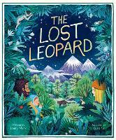 The Lost Leopard (Hardback)