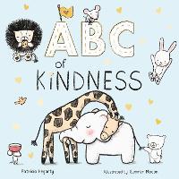 ABC of Kindness (Board book)