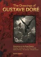 Drawings of Gustave Dore (Hardback)