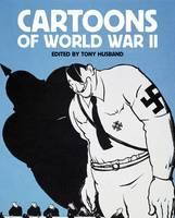 Cartoons of World War II (Paperback)