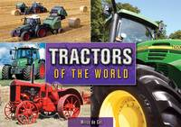Tractors of the World (Hardback)