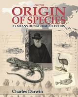 On the Origin of Species: By Means of Natural Selection (Hardback)