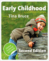 Early Childhood: A Guide for Students (Paperback)