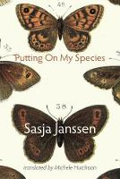 Putting On My Species (Paperback)