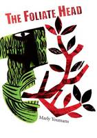 The Foliate Head: 9 - Stanza Poetry Book (Hardback)