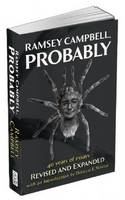 Ramsey Campbell, Probably (Paperback)