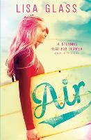 Blue: Air: Book 2 - Blue (Paperback)