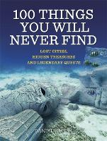 100 Things You Will Never Find (Paperback)