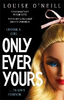 Only Ever Yours YA edition (Paperback)