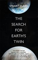 The Search For Earth's Twin (Paperback)
