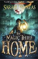 The Magic Thief: Home: Book 4 - The Magic Thief (Paperback)