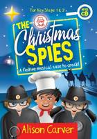 Christmas Spies (Book)