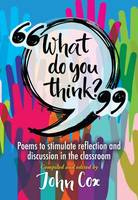 What Do You Think? (Paperback)