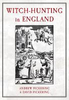 Witch-hunting in England (Paperback)