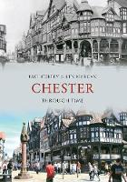 Chester Through Time - Through Time (Paperback)