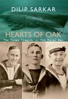 Hearts of Oak: The Human Tragedy of HMS Royal Oak (Paperback)