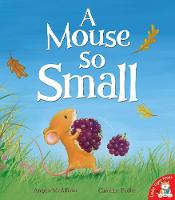 A Mouse So Small (Paperback)