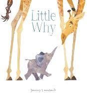 Little Why (Hardback)