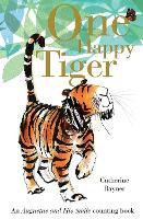 One Happy Tiger (Board book)