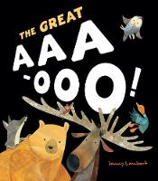 The Great Aaa-Ooo (Paperback)