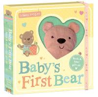 Baby's First Bear - To Baby With Love