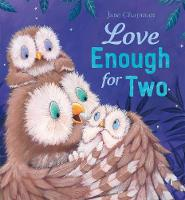 Love Enough for Two (Hardback)