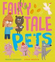 Fairy Tale Pets (Hardback)