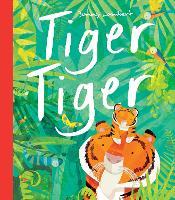 Tiger Tiger (Paperback)