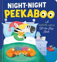 Night-Night Peekaboo - Peekaboo