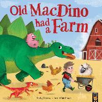 Old MacDino had a Farm (Paperback)