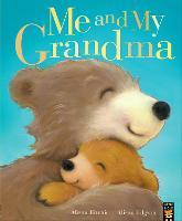 Me and My Grandma (Paperback)