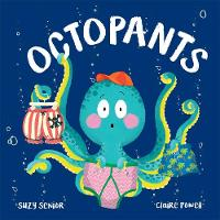 Octopants (Paperback)