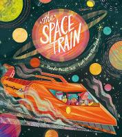 The Space Train (Hardback)