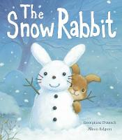 The Snow Rabbit (Paperback)