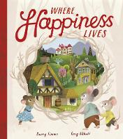 Where Happiness Lives (Paperback)