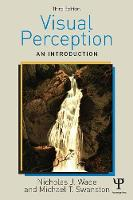 Visual Perception: An Introduction, 3rd Edition (Paperback)