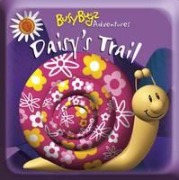Daisy's Trail - Busy Bugz Adventure Pop