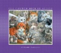 The Church Mice in Action (Hardback)