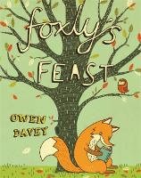 Foxly's Feast (Paperback)