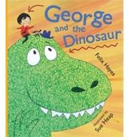George and the Dinosaur (Paperback)