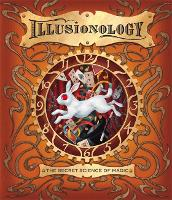 Illusionology - Ology (Hardback)