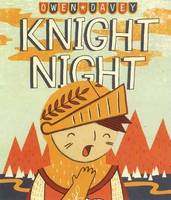 Knight Night (Hardback)