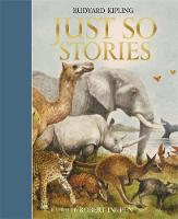 Just So Stories: Templar Classics - Templar Classics: Ingpen (Hardback)