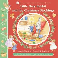 Little Grey Rabbit & The Christmas Stocking