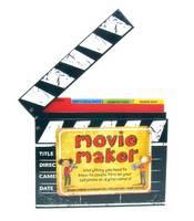 Movie Maker (Hardback)