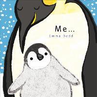 Me... - Emma Dodd Series (Board book)