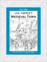 Pictura: Medieval Town - Pictura (Paperback)