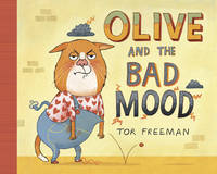 Olive and the Bad Mood (Paperback)